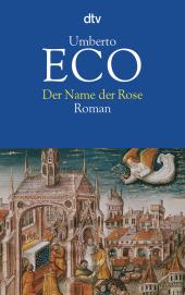 Der Name der Rose Cover