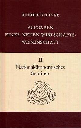 Nationalökonomisches Seminar