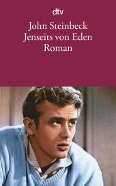 Jenseits von Eden Cover