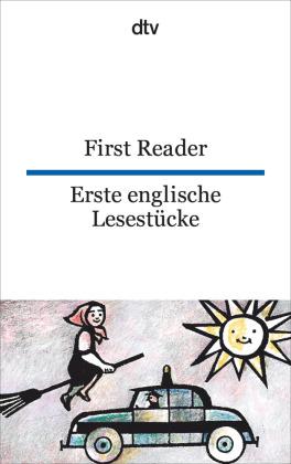 Erste englische Lesestücke