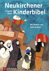 Neukirchener Kinderbibel Cover