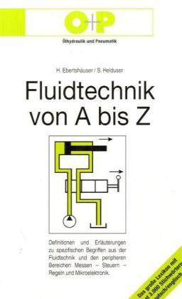 Fluidtechnik von A bis Z