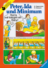 Peter, Ida und Minimum Cover