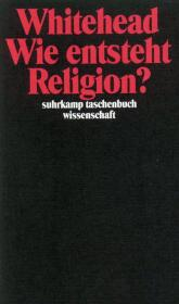 Wie entsteht Religion? Cover