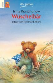Wuschelbär Cover