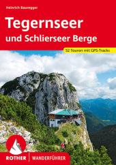 Tegernseer und Schlierseer Berge Cover