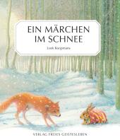 Ein Märchen im Schnee Cover