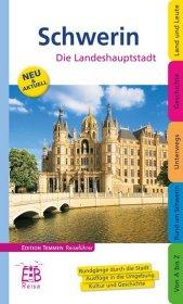 Schwerin, Die Landeshauptstadt Cover