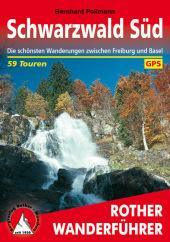 Rother Wanderführer Schwarzwald Süd