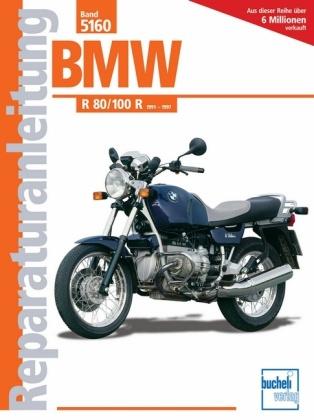 BMW R 80/100 R 1991-1997