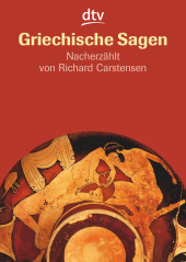 Griechische Sagen Cover