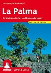 Rother Wanderführer La Palma Cover