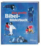 Das große Bibel-Bilderbuch Cover