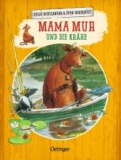 Mama Muh und die Krähe Cover