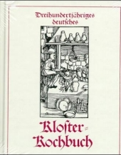 Dreihundertjähriges deutsches Kloster-Kochbuch Cover
