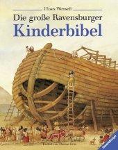 Die große Ravensburger Kinderbibel Cover