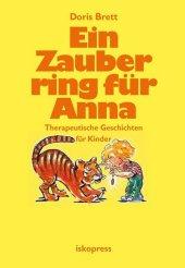Ein Zauberring für Anna Cover