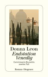 Endstation Venedig Cover