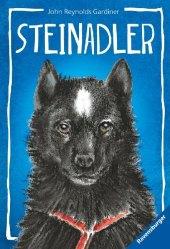 Steinadler Cover