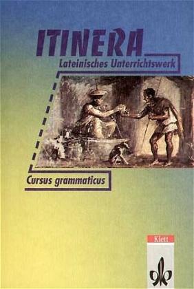 Cursus grammaticus und Lesevokabular