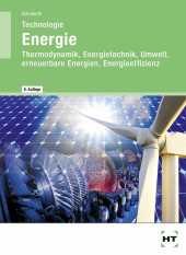 Technologie Energie Cover