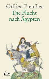 Preußler, Otfried Cover