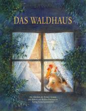 Das Waldhaus Cover