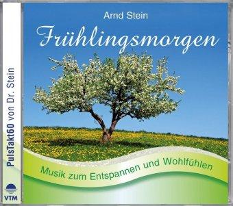 Frühlingsmorgen, 1 CD-Audio