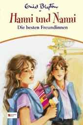 Hanni und Nanni - Die besten Freundinnen Cover