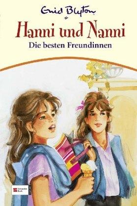 Hanni und Nanni - Die besten Freundinnen