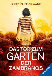 Das Tor zum Garten der Zambranos Cover