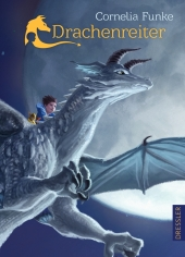 Drachenreiter Cover