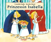Prinzessin Isabella Cover