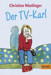 Der TV-Karl Cover