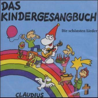 Das Kindergesangbuch, 1 CD-Audio