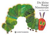 Die kleine Raupe Nimmersatt Cover