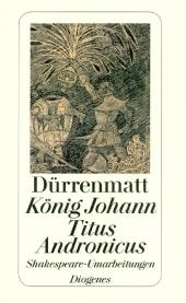 König Johann;Titus Andronicus