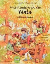 Mit Kindern in den Wald Cover