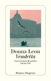 Vendetta Cover