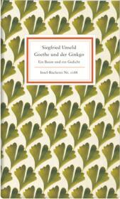 Goethe und der Ginkgo Cover