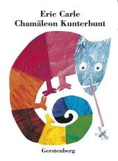 Chamäleon Kunterbunt