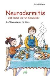 Neurodermitis, was koche ich für mein Kind?