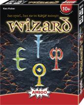 Wizard (Kartenspiel) Cover