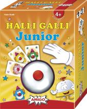 Halli Galli (Kartenspiel) Junior Cover