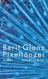 Pixeltänzer Cover