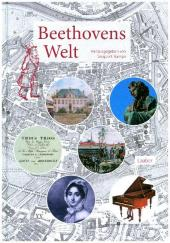 Beethovens Welt Cover