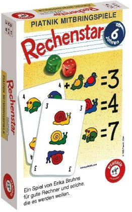 Rechenstar (Kartenspiel)