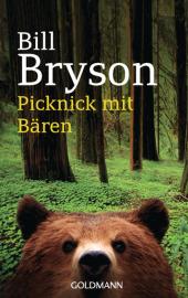 Picknick mit Bären Cover