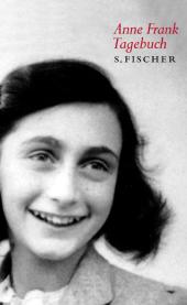 Anne Frank Tagebuch, autorisierte und ergänzte Fassung