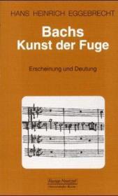 Bachs Kunst der Fuge